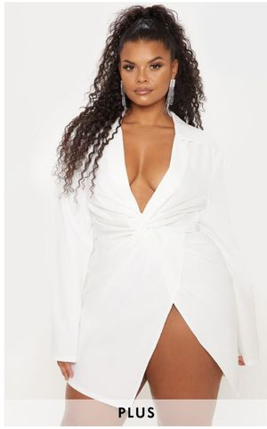 Sexy Summer White Dress for Sale in Houston, TX