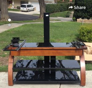 TV stand for Sale in Fort Hunt, VA
