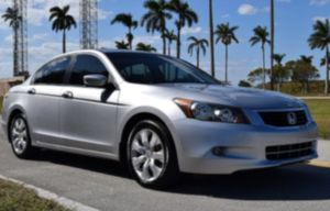 $15OO-Price2009 Honda Accord 3.5 EX-L for Sale in New York, NY