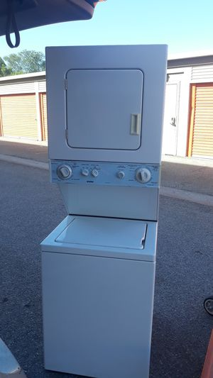 Brand new washer and dryer KENMORE for Sale in Santa Clara, CA
