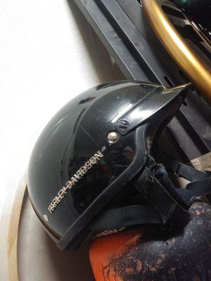 Harley-Davidson helmet medium size for Sale in Las Vegas, NV