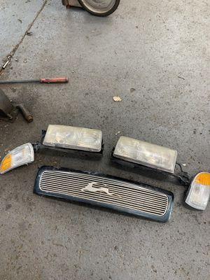 Impala Parts for Sale in Dallas, TX
