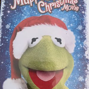 It's a Very Merry Muppet Christmas Movie DVD- New for Sale in Long Beach, CA