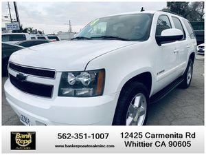 2008 Chevrolet Tahoe for Sale in Whittier, CA