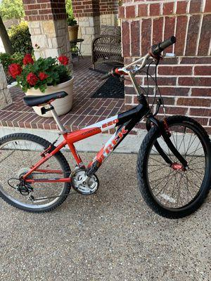 Trek 20 inches mountain kid bike for Sale in Allen, TX
