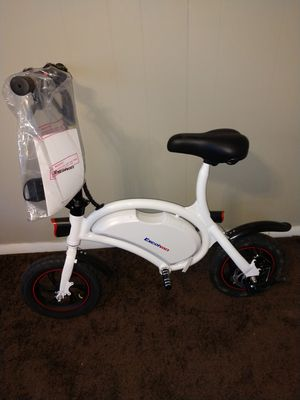 Excelvan Electric Bicycle for Sale in Newport News, VA