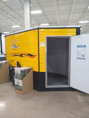 2019 Ice Castle 6x8 for Sale in Baxter, MN