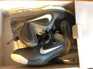 "Nike LeBron 9 ""Cool Grey"" Size 9.5 for Sale in Severn, MD"