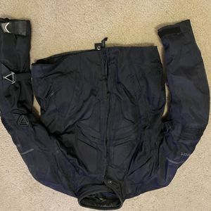 Motorcycle Gear Jacket Pants And Boots - Used - Fair Condition for Sale in Berlin, NJ