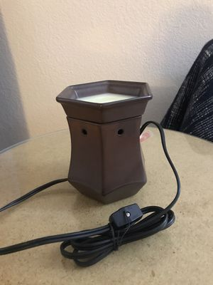 Scentsy Candle Warmer for Sale in Austin, TX