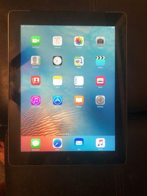 Apple ipad A1460 wifi verizon for Sale in Hubert, NC