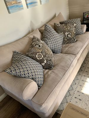 Couch for sale! $100 for Sale in Phoenix, AZ