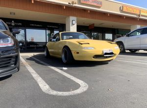 Mazda Miata for Sale in Fresno, CA