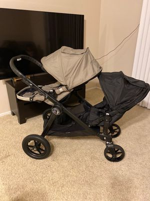 City Select Double Stroller for Sale in Los Angeles, CA