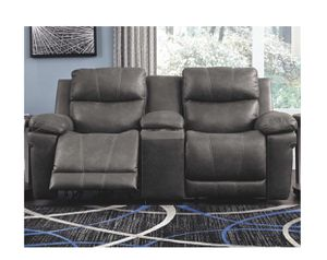 Brand New Ashley Erlangen Power Reclining Sofá and Loveseat for Sale in Beverly Hills, CA