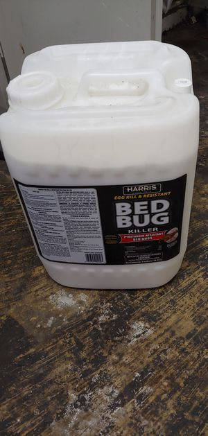 Bed bugs killer for Sale in Washington, DC