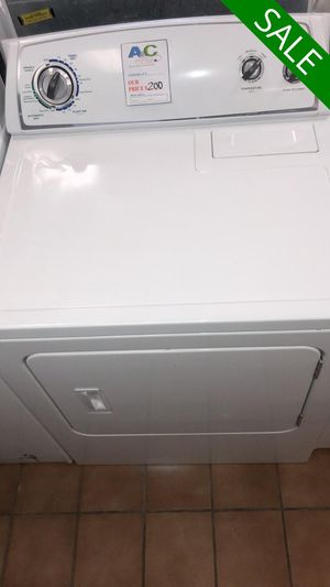 NO CREDIT!! Whirlpool With Warranty Electric Dryer CONTACT TODAY! #1507 for Sale in Fort Washington, MD