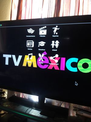 4K Android TV BOX w/warranty inbox for details for Sale in Long Beach, CA