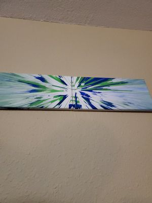 Spin art for Sale in Moss Point, MS