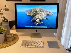Apple iMac 27-Inch Intel Core i7 3.4GHz, 32GB Memory, 1TB Fusion Drive Late 2012 for Sale in Oakland Park, FL