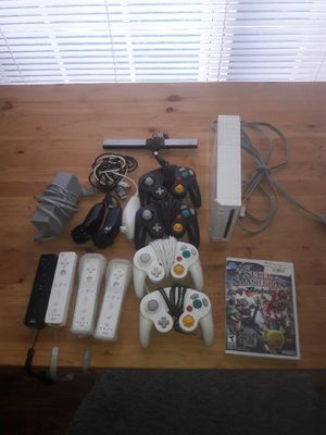 Nintendo Wii for Sale in Smyrna, GA