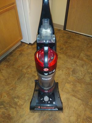 Hoover Wind Tunnel for Sale in Richmond, VA