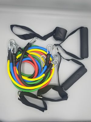 Resistance Bands for Working Out for Sale in Pomona, CA