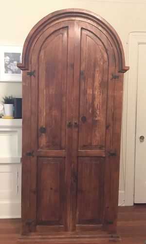 Solid wood Armoire for Sale in Seal Beach, CA
