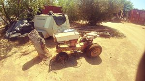 Old garden tractor for Sale in Madera, CA