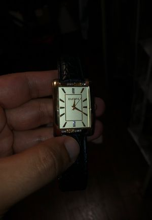 Gold Elgin watch men for Sale in Orland Park, IL