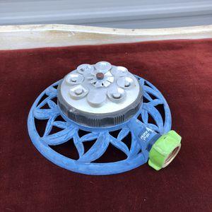 Garden Sprinkler for Sale in Calimesa, CA
