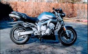 2005 Yamaha fz6n for Sale in Queens, NY