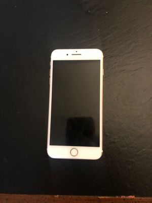 Apple iPhone 7 Plus for Sale in Rankin, PA