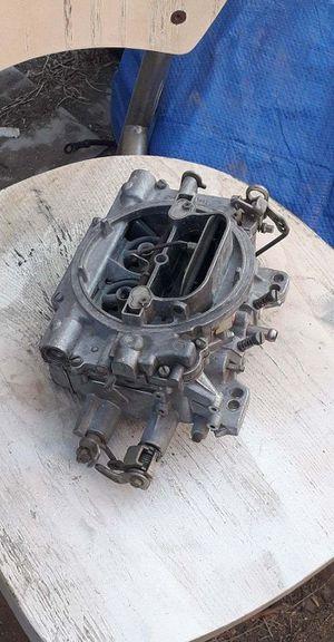 Edelbrock carburetor 1406 for Sale in Torrance, CA