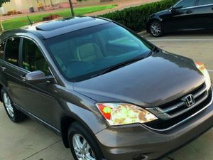 ⚠️ NO ACCIDENTS ⚠️ HIGH CLASS 2010 HONDA CR-V - KEYLESS STAR for Sale in New York, NY