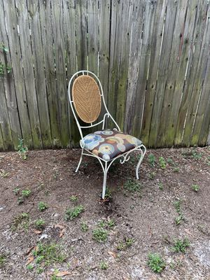 Antique Rustic Chair for Sale in North Port, FL