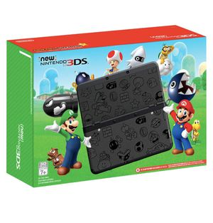 Nintendo 3Ds with games and $20 balance for Sale in Lawrenceville, GA