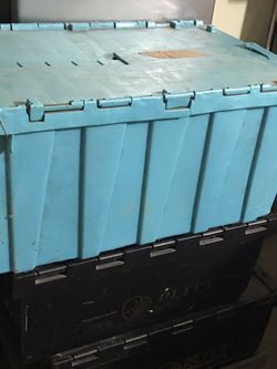 Storage Bins for Sale in Des Plaines,  IL