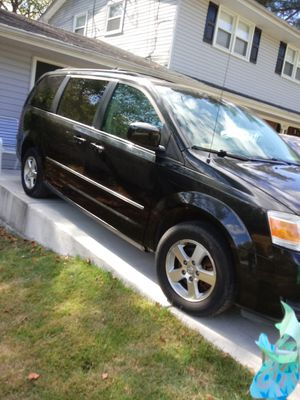 Updated Repost 2009 Dodge Caravan Sxt 3.8 for Sale in Alexandria, VA