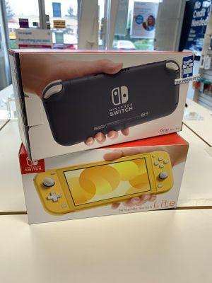 Nintendo Switch Lite for Sale in Lake Stevens, WA