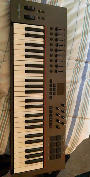 IMPACT LX49 MIDI KEYBOARD for Sale in Silver Spring, MD