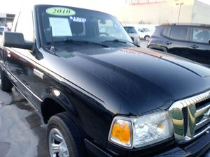 2010 Ford Ranger for Sale in Dallas, TX