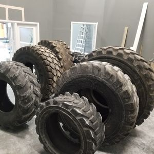CrossFit, Truck Tires, Workout for Sale in Pompano Beach, FL