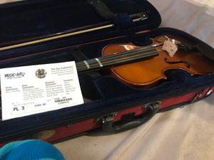 Violin 3/4 for Sale in Alexandria, VA