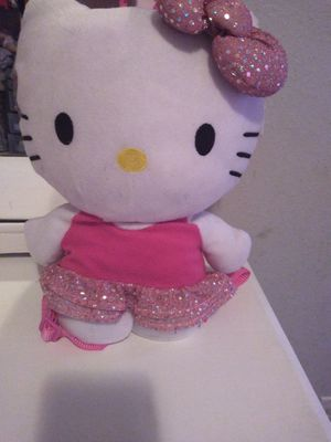 Hello Kitty backpack/ mochila for Sale in Pasadena, TX