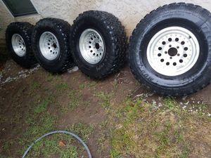 AMC Alloy Wheels for Sale in Clovis, CA