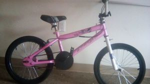 Nice pink bmx bike for Sale in Portland, OR