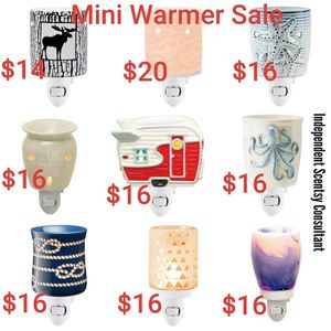Scentsy for Sale in Ontario, CA