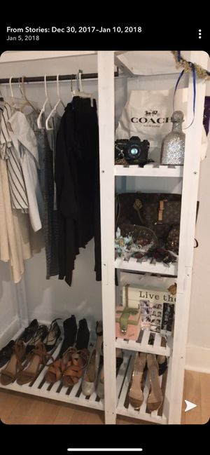 Freestanding closet for Sale in La Habra, CA