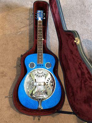 Beautiful Guitar for Sale in Sacramento, CA